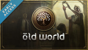Old World (Early Access) – The TechLads Review