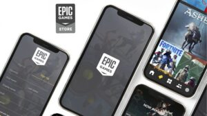 Epic Games Store: Έρχεται σε συσκευές Android και iOS
