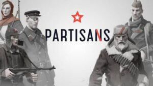 Partisans 1941 – The Techlads Review