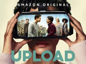 Upload – The Techlads Series Review