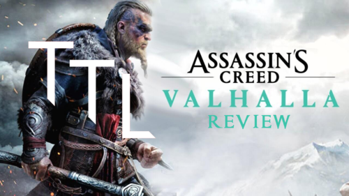 Assassin's Creed Valhalla – The TechLads Review