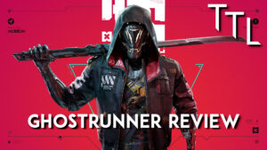 Ghostrunner – The TechLads Review