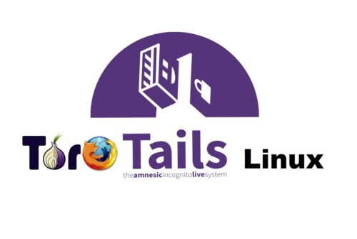 Tails OS: To πιο ανώνυμο Linux distributon