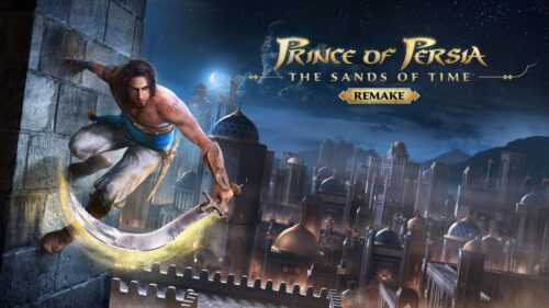 Prince of Persia: The Sands of Time remake καθυστερεί επ' αόριστον