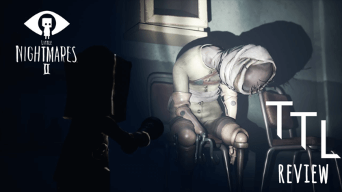 Little Nightmares II – The TechLads Review