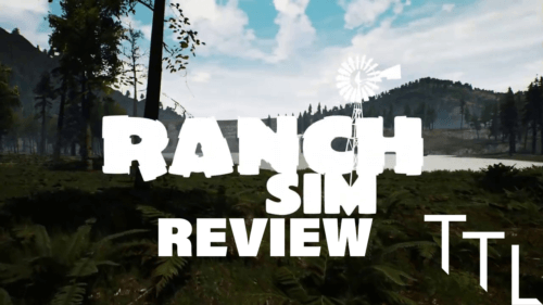 Ranch Simulator (Early Acess) – The TechLads Review